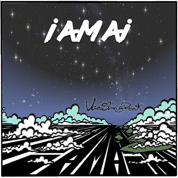 Vanishing Point Cover by Iamai